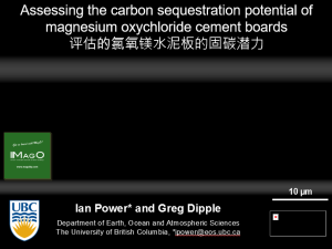 assessingthecarbonsequestration